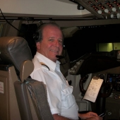 Capt. Carlos Pera
